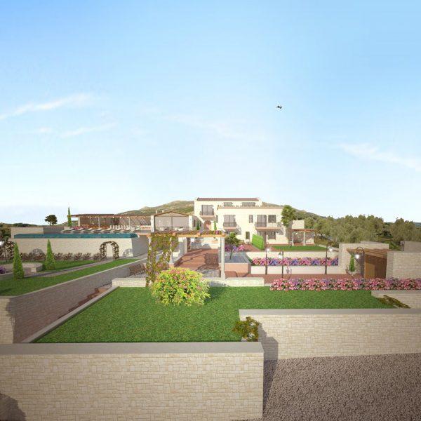 villa sternes